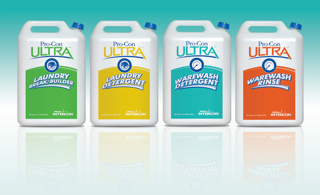 Pro-Con Ultra package design