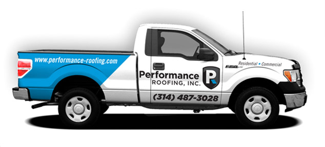 st louis truck graphics design