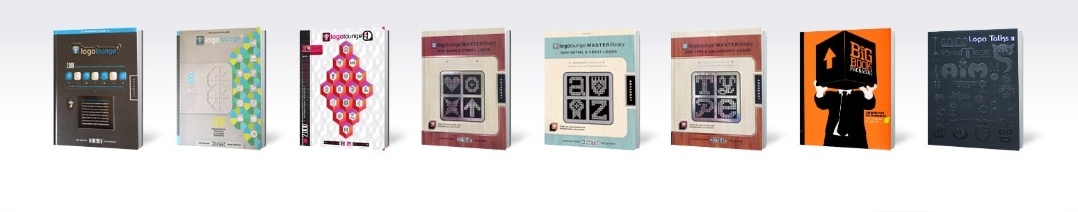 Awards Published Design Books