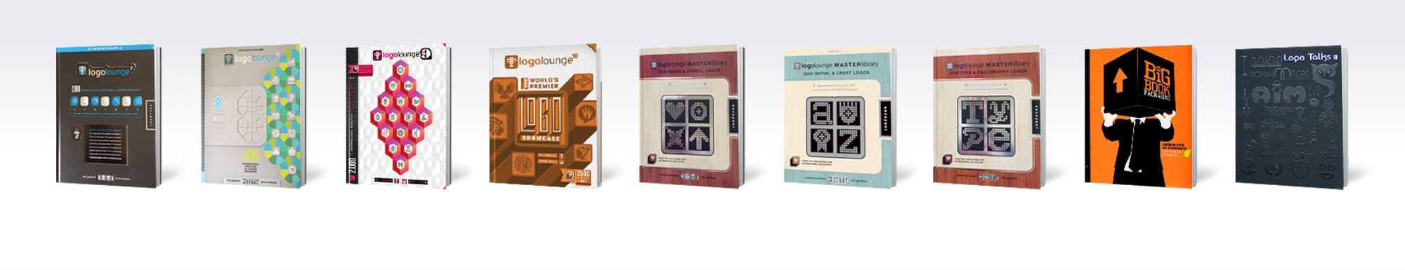 Awards & Design Book Publications