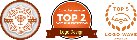 Logo Design Awards & Rankings