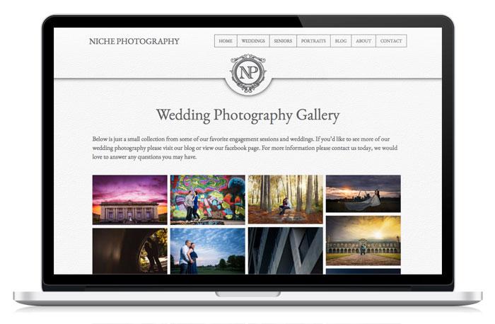 web-design-niche-portfolio