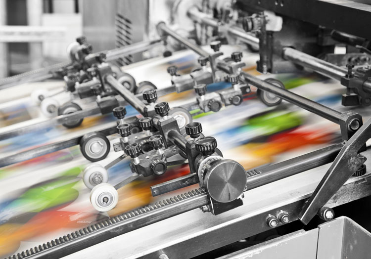 graphic design print services