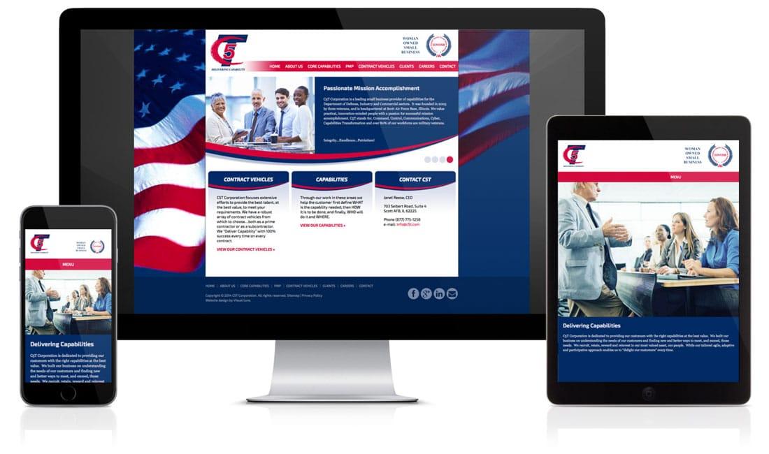 C5T Corporation Website