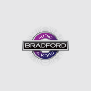 Bradford Audio & Video Logo