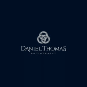 Daniel Thomas Photography Logo Design