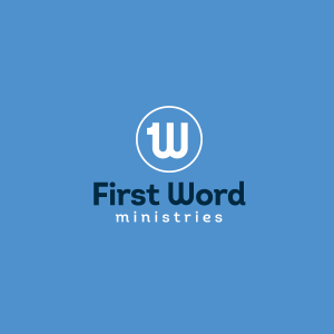 First Word Ministries final logo