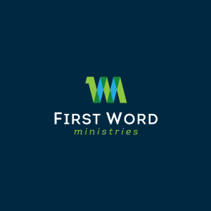 First Word Ministries Logo options