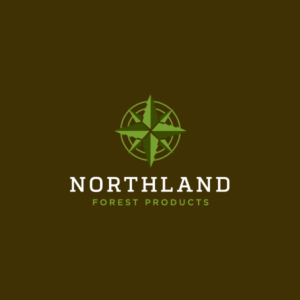 Northland Forest Products logo option