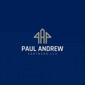 Logo for Paul Andrew Partners, LLC