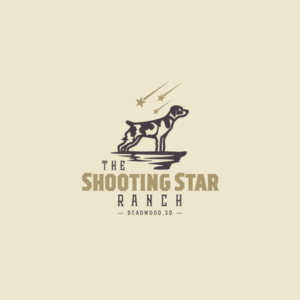 The Shooting Star Ranch Logo