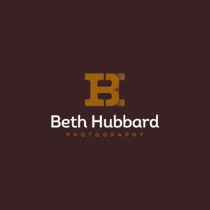 Beth Hubbard Logo Design