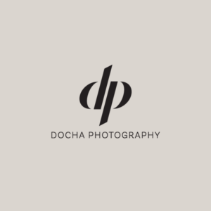 docha logo design option