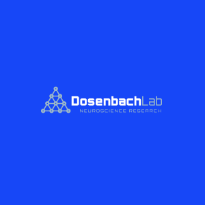 Dosenbach Lab final logo design
