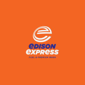 Edison Express proposed logo 1