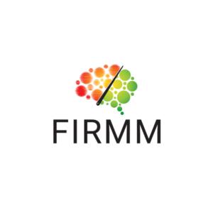 FIRMM logo design