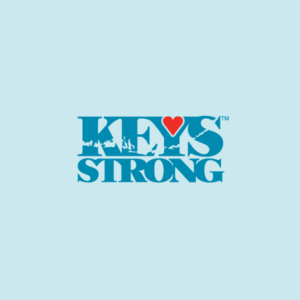 Keys Strong Logo Design