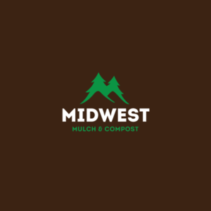 Midwest Mulch & Compost Logo