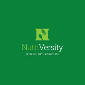 Nutriversity logo design option
