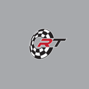 Racetech icon design