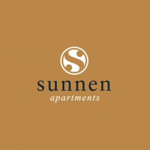 Sunnen Apartments Logo Option