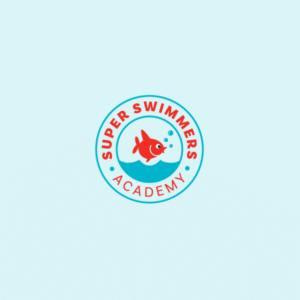 Super Swimmers Academy logo