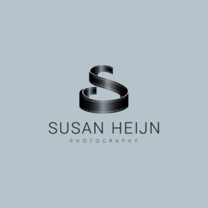 Susan Heijn Photography logo design