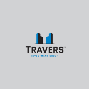 Travers Investment Group logo option