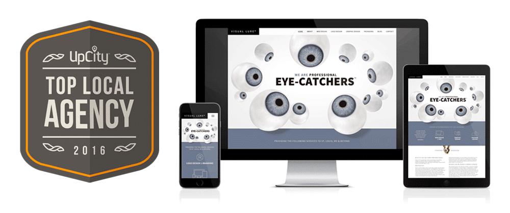 Top St. Louis web design agency
