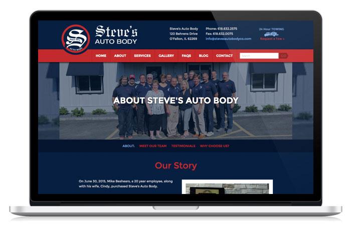 steveab2-web-design