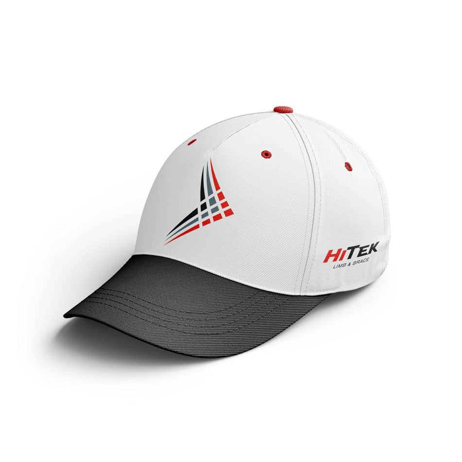 HiTek white hat design