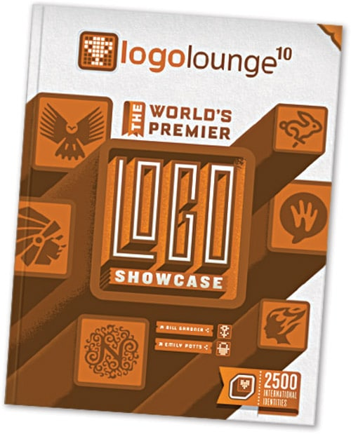 LogoLounge10 Cover Design