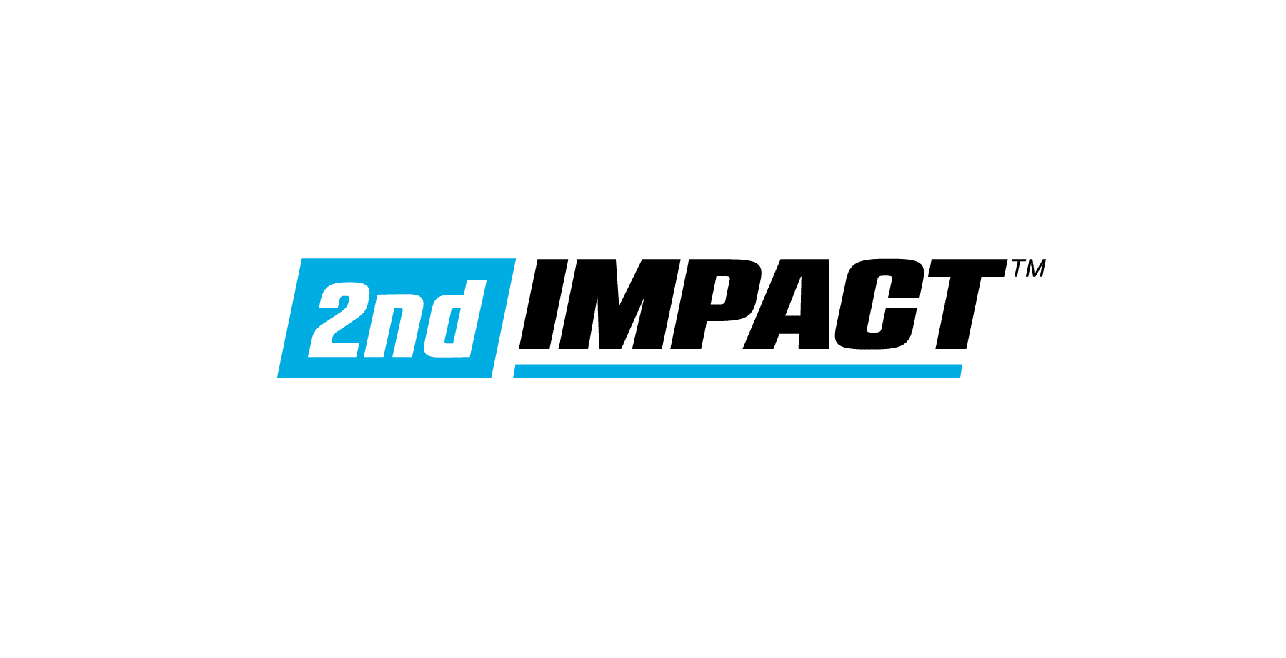 2nd Impact logo design