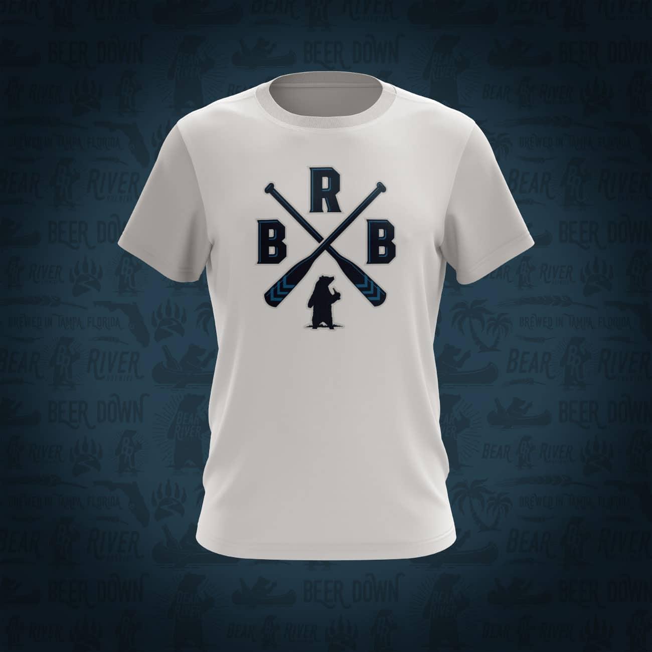 BRB Branded T-shirt