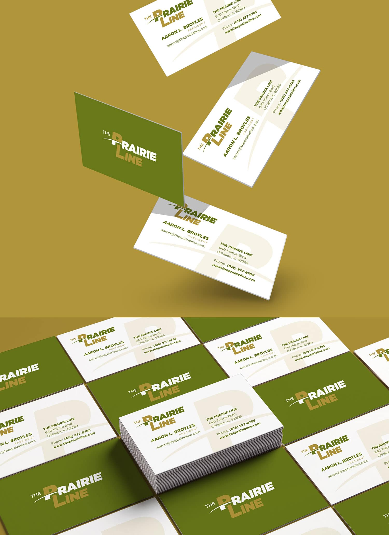 TPL business cards