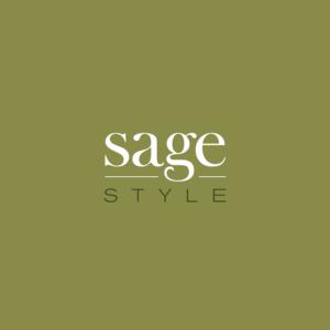 Sage Style Logo option