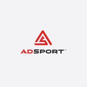 AdSport Final Logo