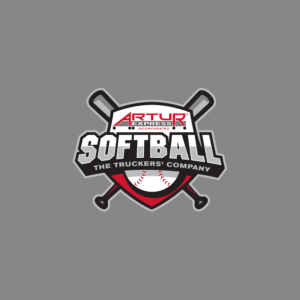 Artur Softball Team Logo