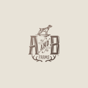 A&B Farms Logo