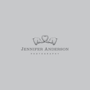 Jennifer Anderson Photography logo option