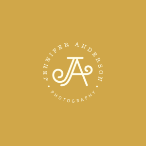 Jennifer Anderson Photography Final Logo