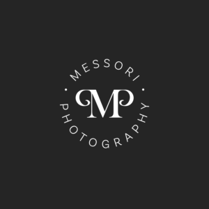 Messori Photograhy Logo option