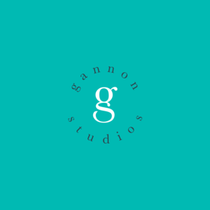 Gannon Studios Logo Design Option