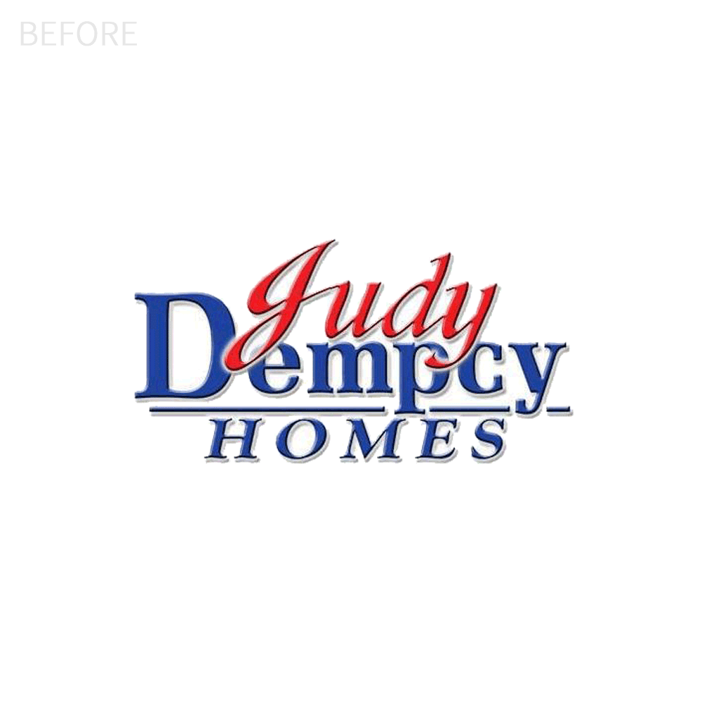 Judy Dempcy Logo Before