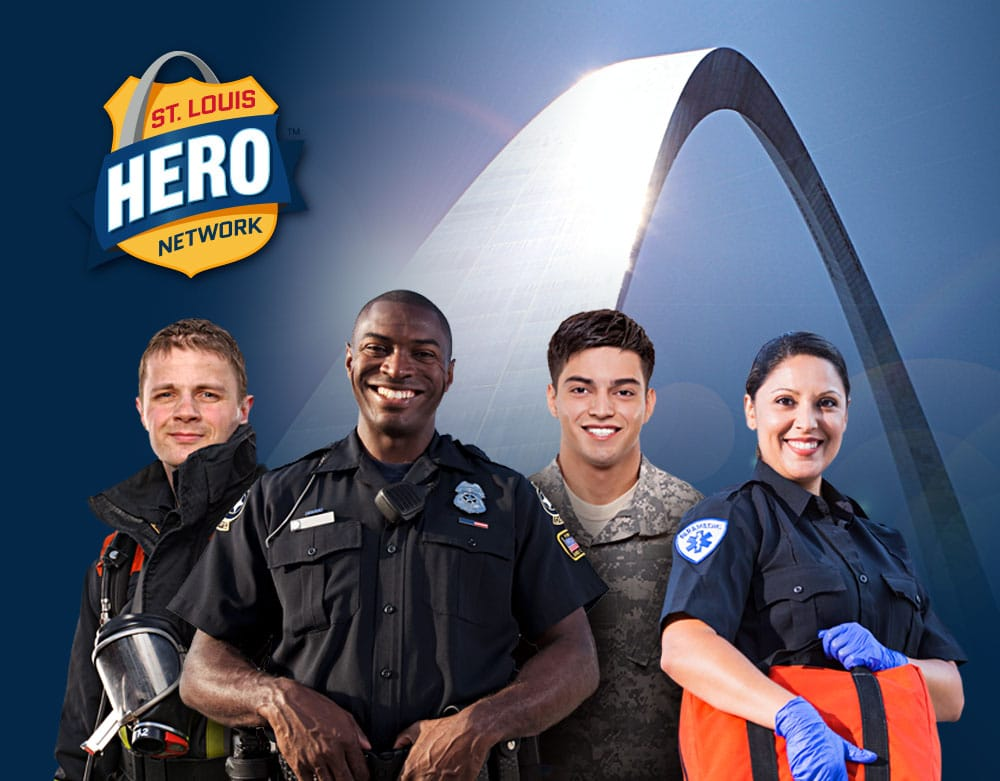 St. Louis Hero Network Non-for-profit