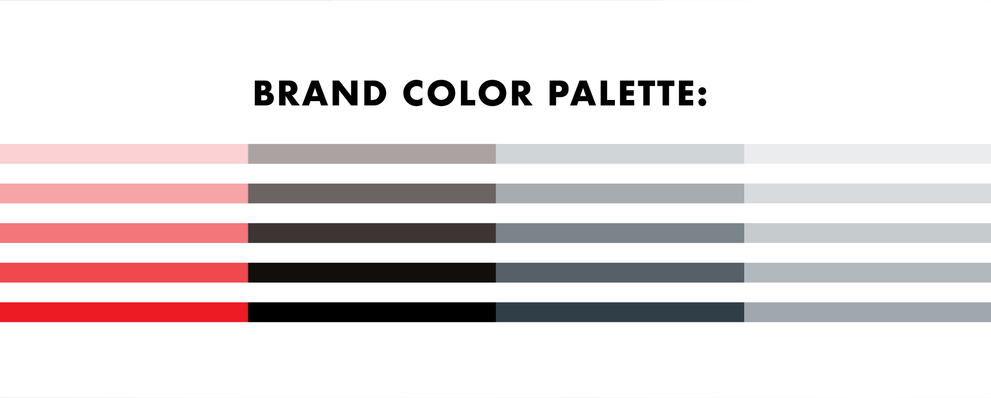 Holland Engineers brand colors