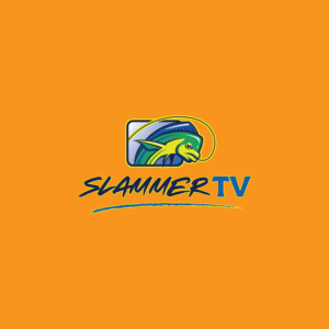 Slammer TV Logo Design Option