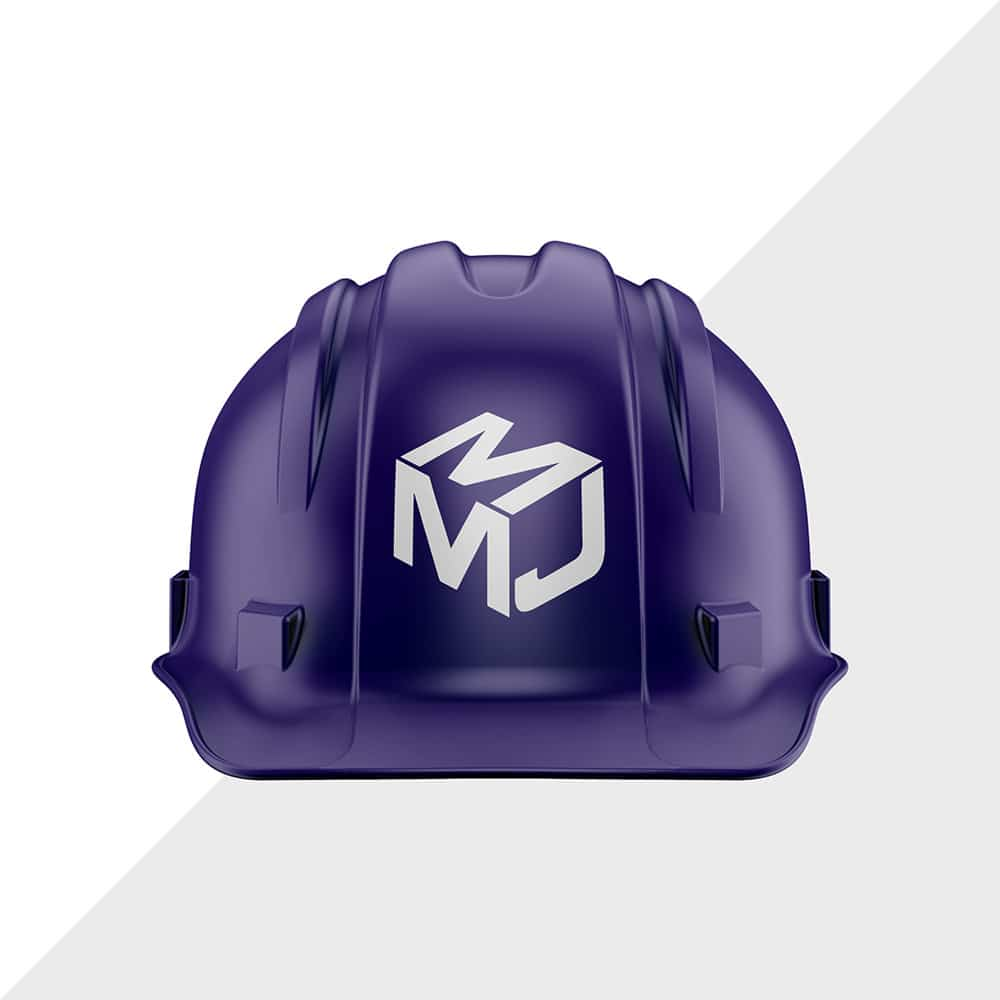 MJM Hard Hat Design