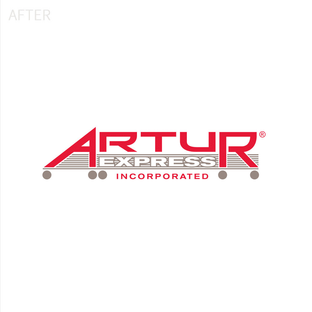 artur logo after