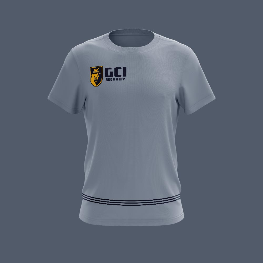 GCI T-Shirt Design 2